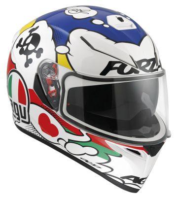 AGV K3 SV Comic helm