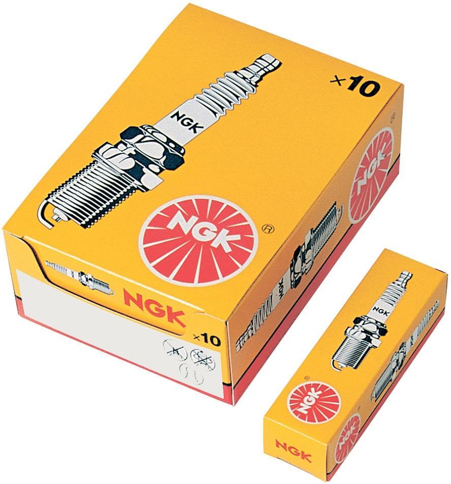 NGK 4786 LKAR8A-9 bougie