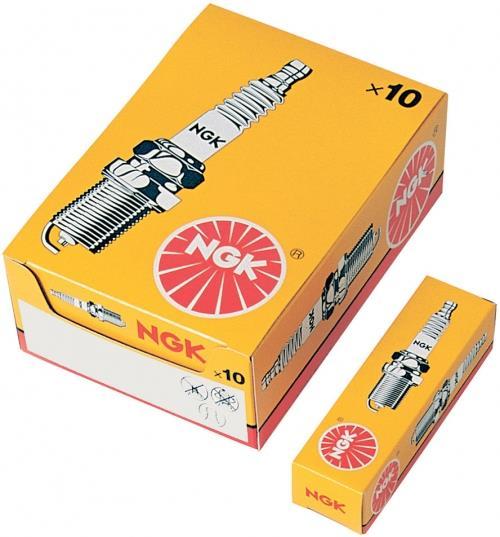 NGK BKR6E-11 bougie