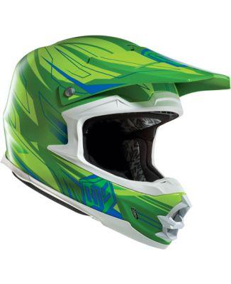 HJC FG-X Talon allroad helm