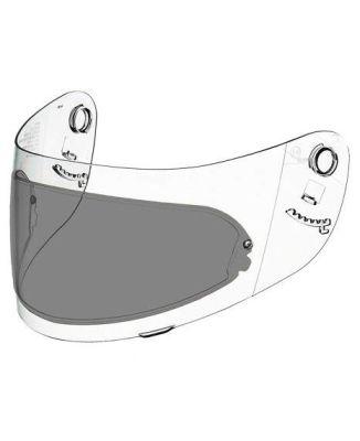 Pinlock Lens, HJC R-pha 10. Donker Getint.