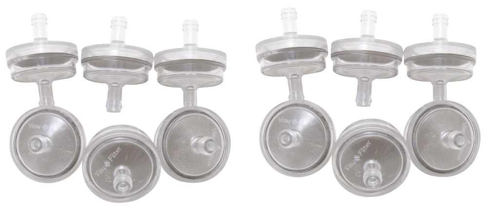 K&N benzinefilter 81-0230 (12 stuks)