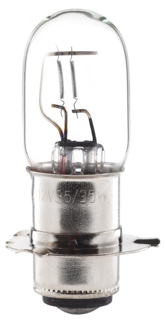 Universele lamp 6V 15/15W (10 stk)