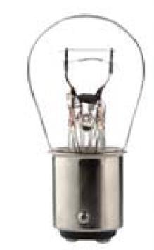 Universele lamp 12V 24/8W (10 stk)