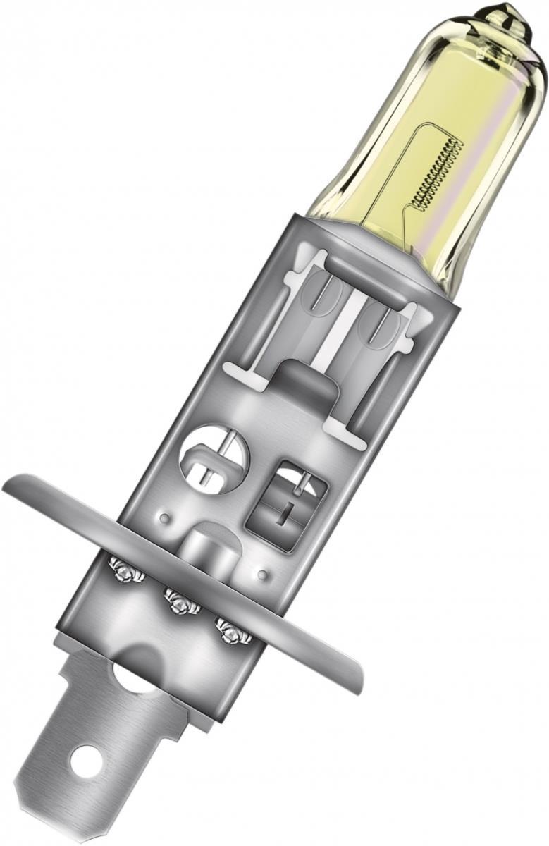 Osram lamp 12V 55W H1 ALL SEASON YELLOW