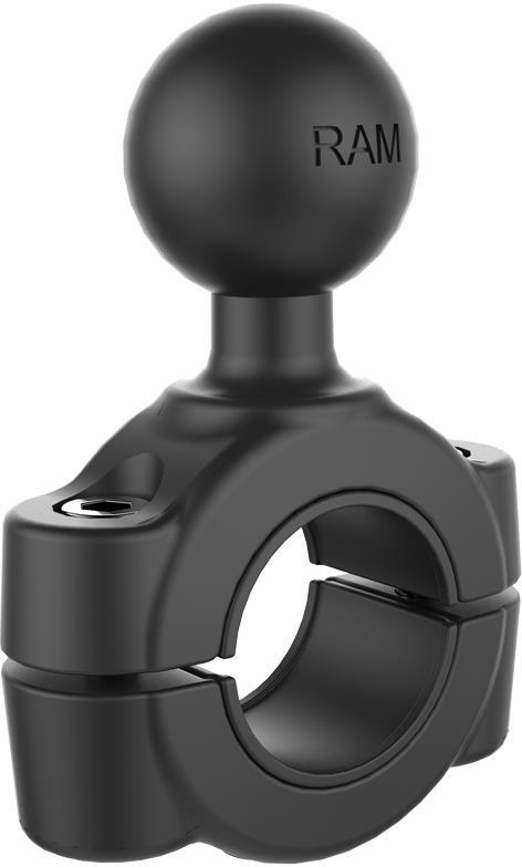 Ram Mounts Torque 3/4-1 Diameter Handlebar/Rail (RAM-B-408-75-1U)