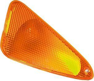 Knipperlichtglas C1 125/200 Links Voor