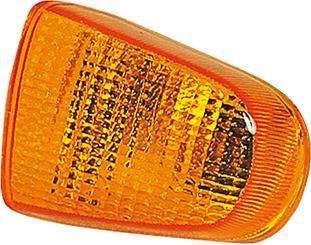 Knipperlichtglas ZZR1100 '90-'92 links achter