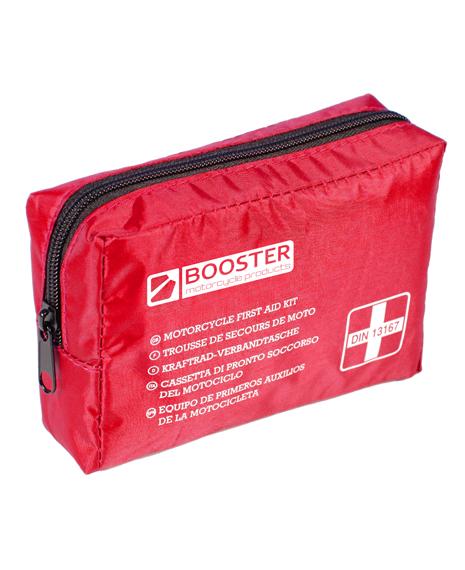 Booster EHBO kit