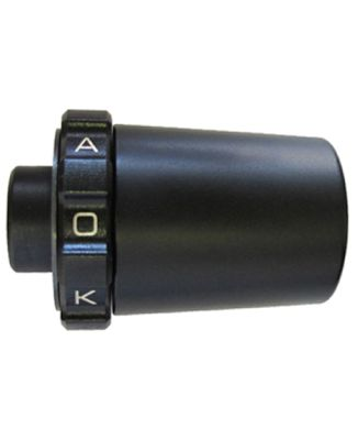 Kaoko cruise control BMW F800GT