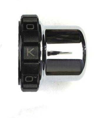 Kaoko cruise control BMW K1600GT chrome