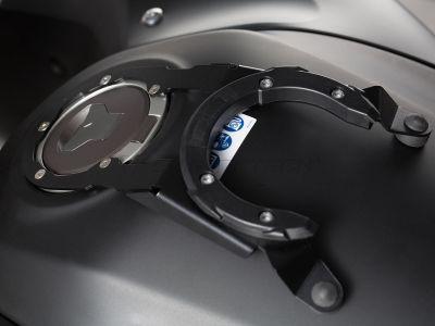 SW-Motech Quik-Lock Evo Tankring adapterkit, Honda VFR 800 X Crosstourer ('15-).