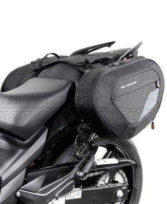 SW-Motech Blaze Zadeltassen set Honda Cbf 500 / Cbf 600 S / Cbf 1000 / Cbf 1000 F / .