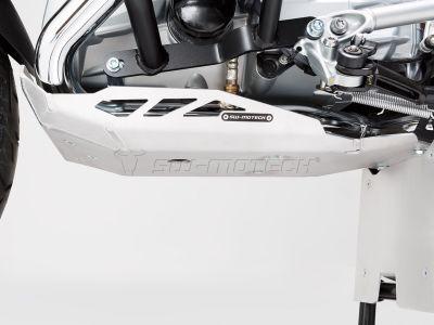 SW-Motech Carterplaat, BMW R 1200 GS ('13-).