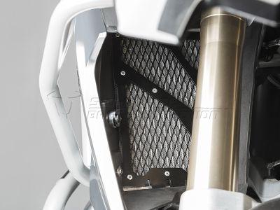 SW-Motech Radiateur Beschermer, BMW R 1200 GS ('13-).