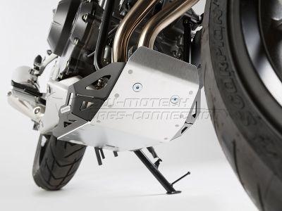 SW-Motech Carterplaat  Honda CB 500 X ('13-).