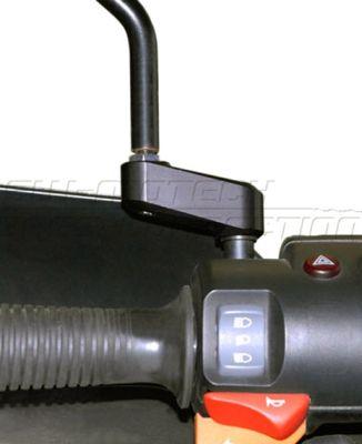 SW-Motech Spiegelverbreders Bmw R 1150 Gs.
