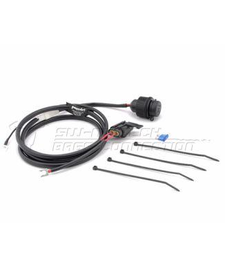 SW-Motech 12v Kabelboom Met Sigaretten Aansluit Plug (100cm).