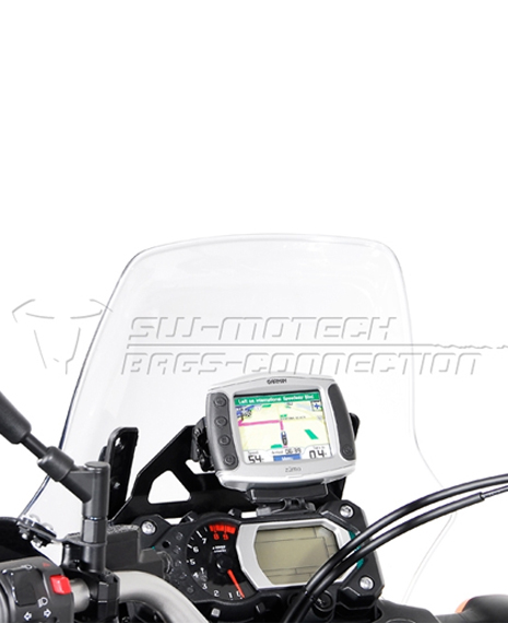 SW-Motech GPS Houder (Yamaha XT1200Z Super Tenere '10-13)