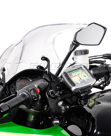 SW-Motech Quick-Lock GPS Houder