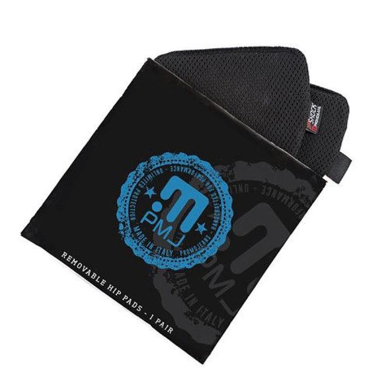 PMJ Zero-Shock heupprotectie