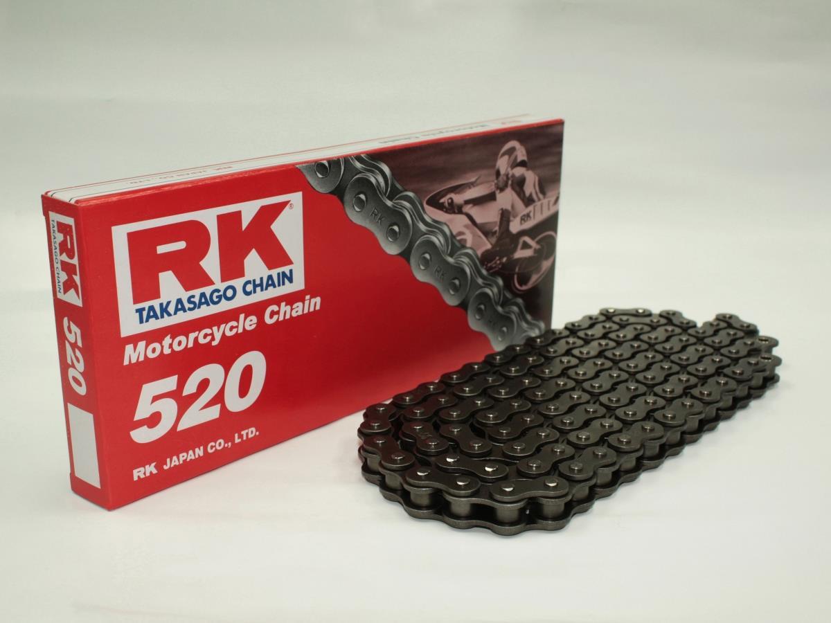 RK 520 120 CL ketting (clipschakel)