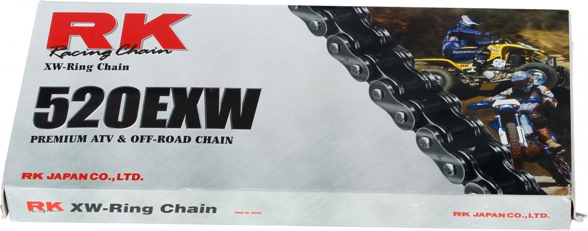 RK 520EXW 120 CL ketting (clipschakel)