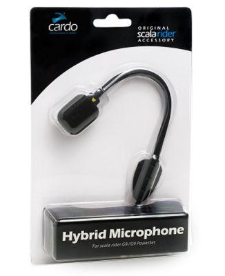 HYBRID MICROFOON, G-9.