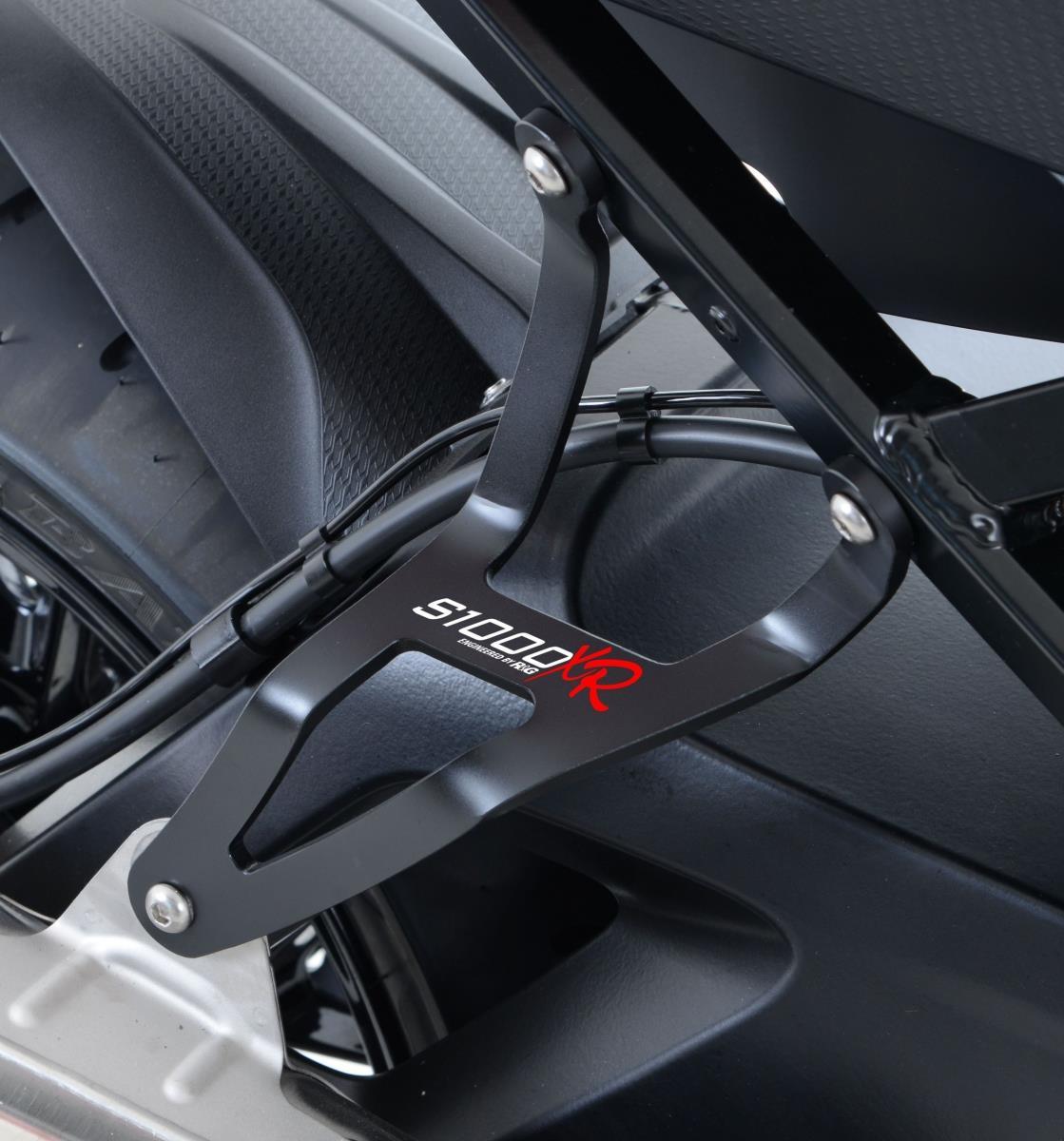 R&G uitlaatsteun BMW S1000XR (15>)