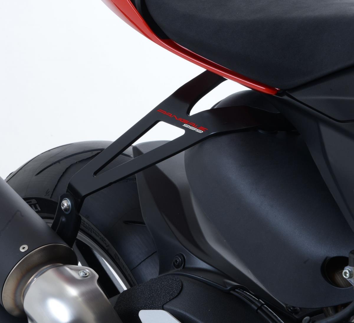 R&G uitlaatsteun Ducati 959 Panigale (16>)