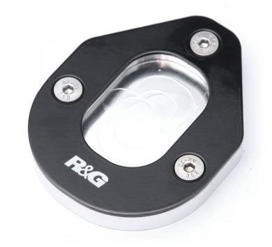 R&G zijstandaard voet