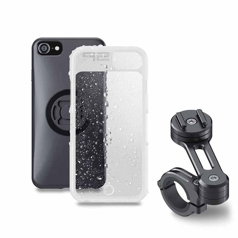SP Connect Moto Bundle iPhone SE/8/7/6s/6