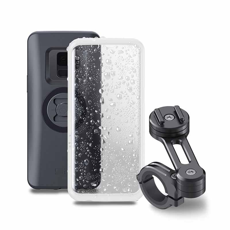 SP Connect Moto Bundle Samsung S9/S8