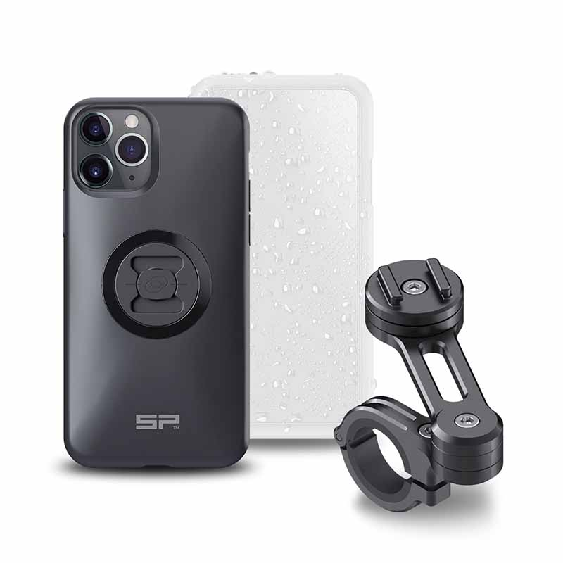 SP Connect Moto Bundle iPhone 11 Pro/XS/X
