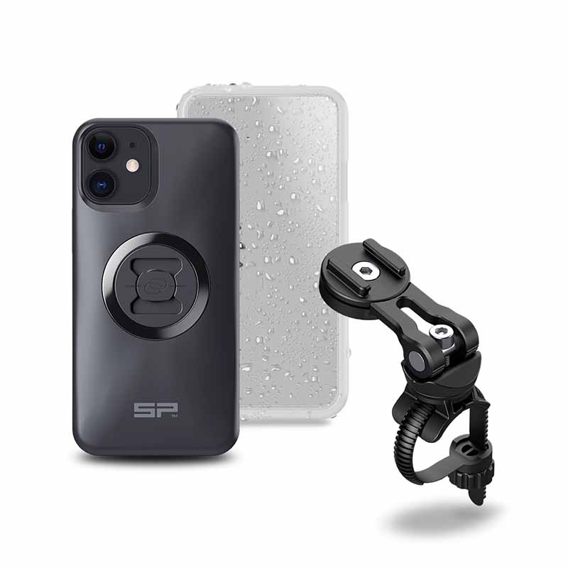 SP Connect Bike Bundle II iPhone 12 mini