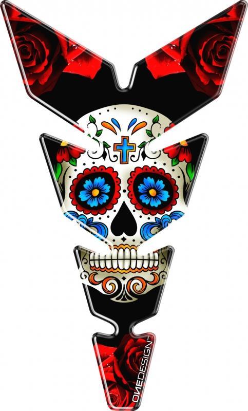 TANKPAD, MEXICAN TATOO