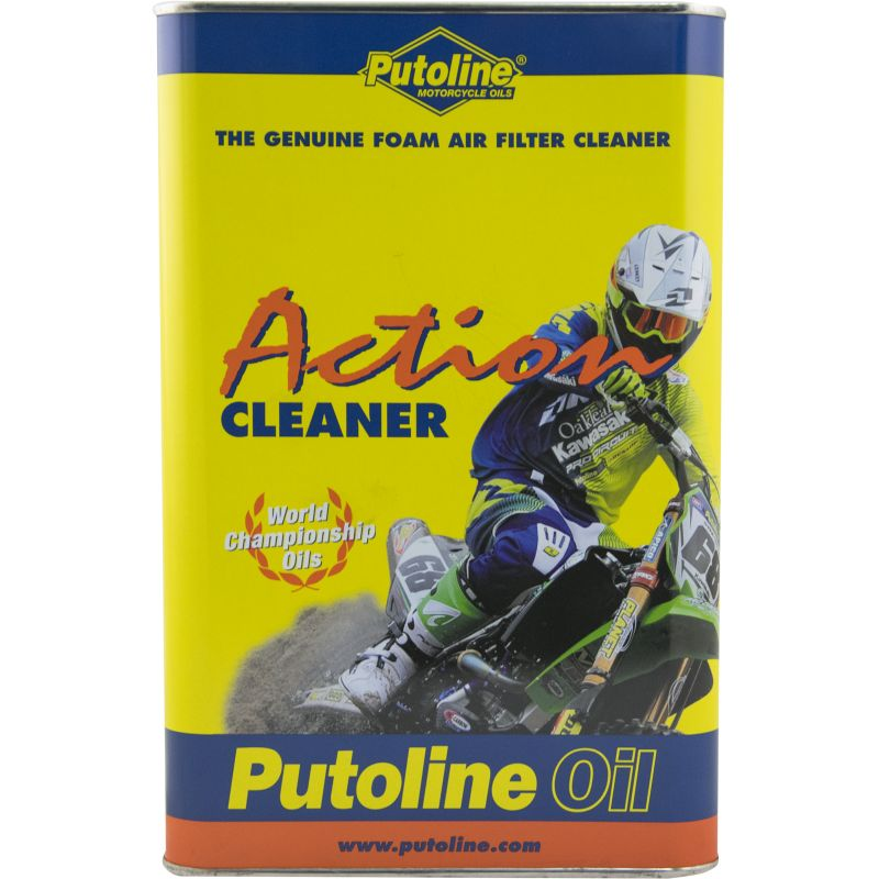 Putoline Action Cleaner 4LTR
