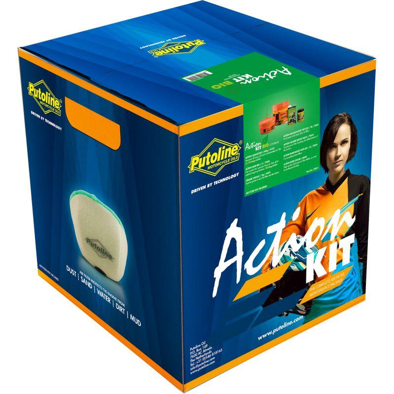 Putoline Action Kit Bio
