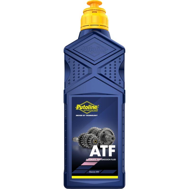 Putoline ATF Dexron III 1LTR transmissieolie