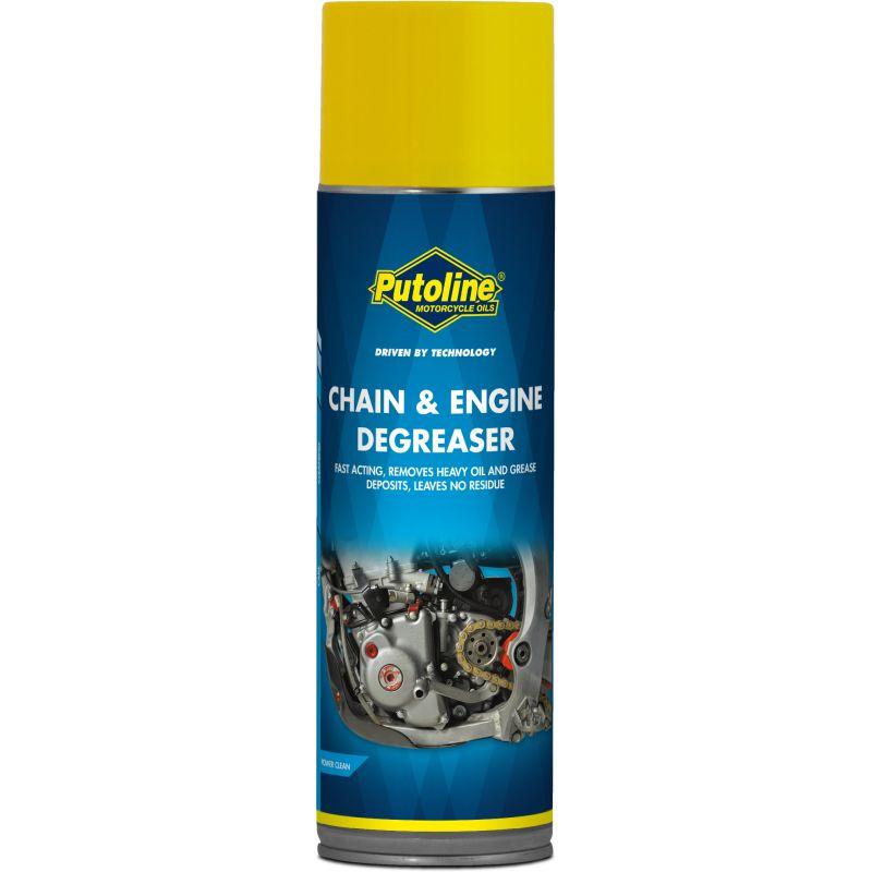 Putoline Chain & Engine Cleaner 500ML reiniger