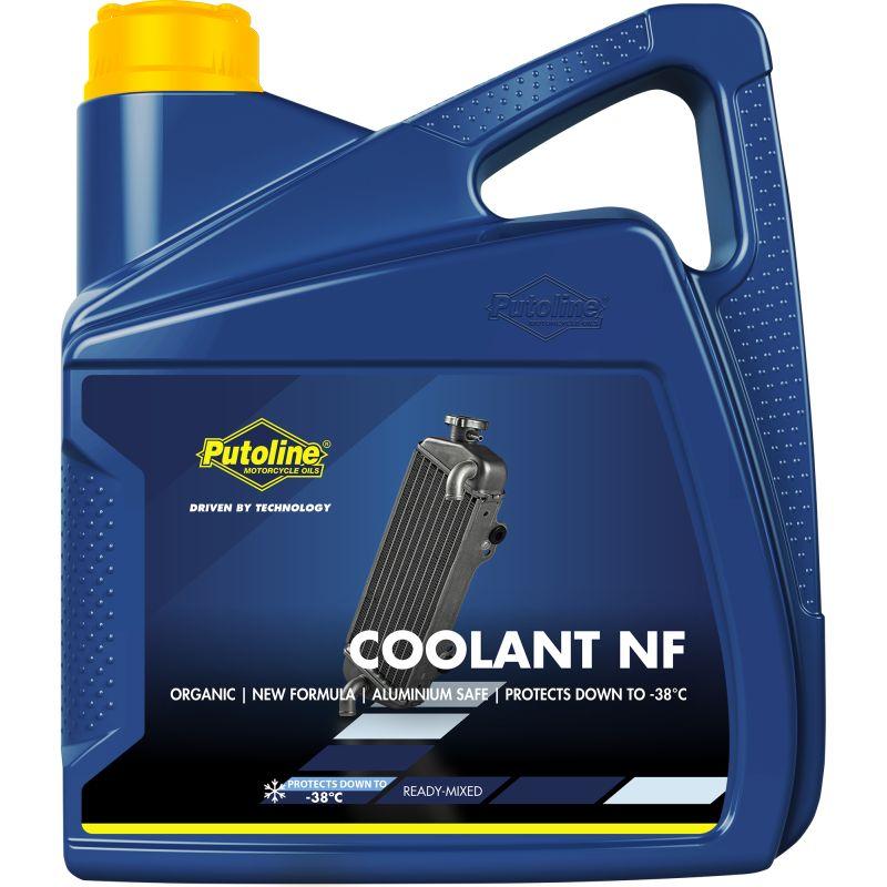 Putoline Coolant NF 4L koelvloeistof