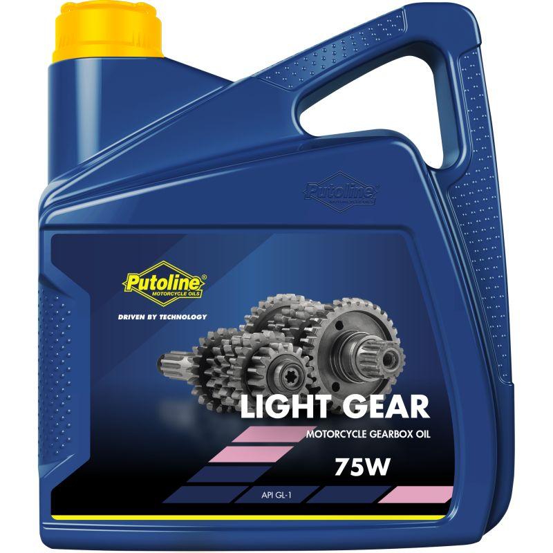 Putoline Gear Light 75W 4L transmissieolie