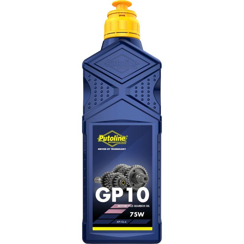 Putoline GP 10 75W 1L transmissieolie