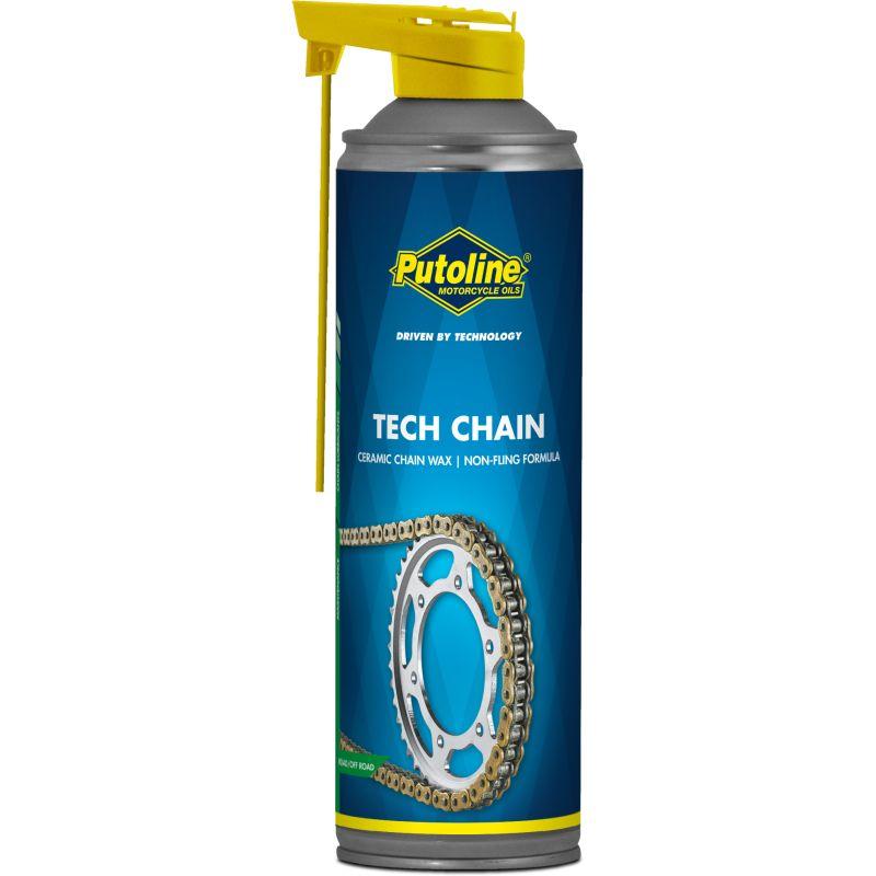 Putoline Tech Chain 500ML kettingspray