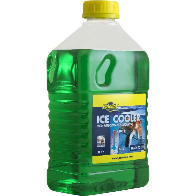 Putoline Ice Cooler 2L koelvloeistof