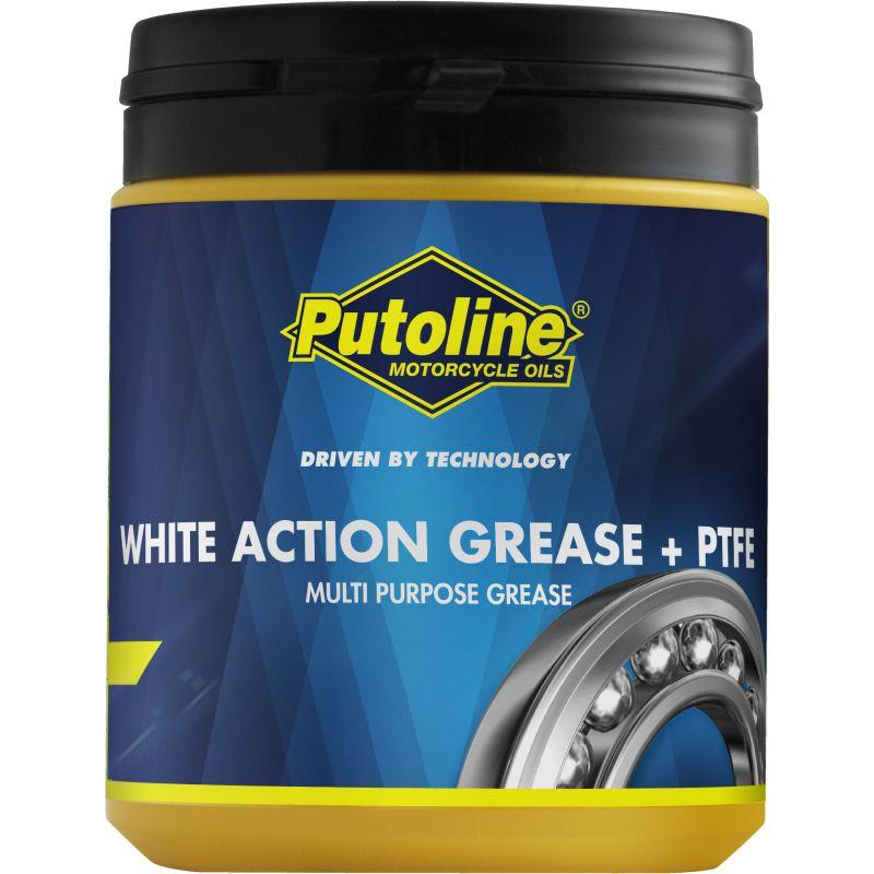 Putoline White Action PTFE 600GR bet