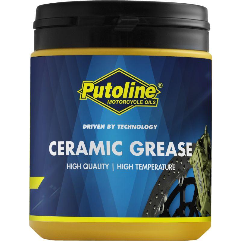 Putoline Ceramic Grease 600GR vet