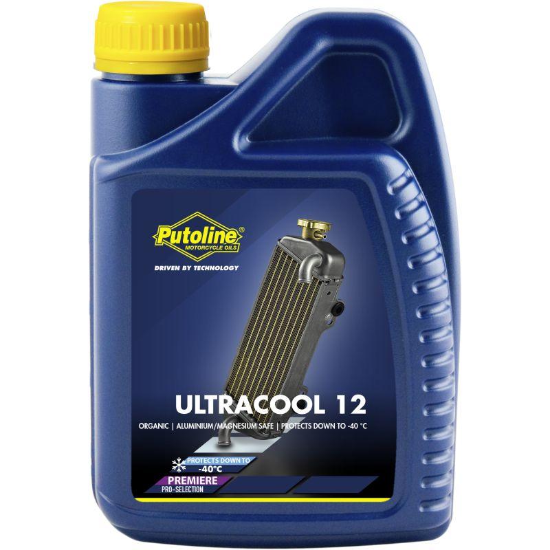 Putoline Ultracool 12 1L koelvloeistof
