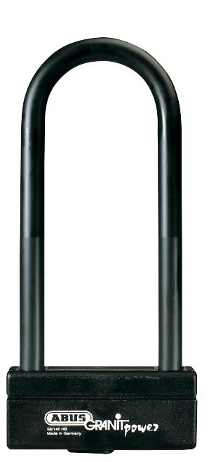 Abus Granit Power II (58/140) HB 260 Beugelslot