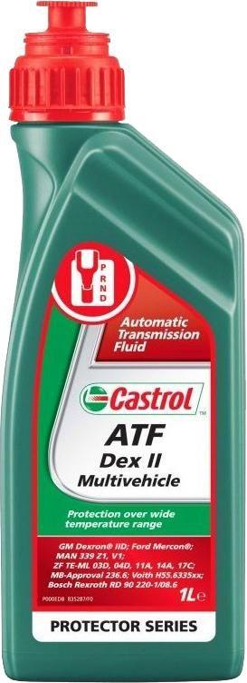 Castrol ATF DEX II (1 liter)